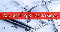 Accounting & Tax Services at Best Rates by Professional