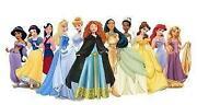 Disney Princess Cross Stitch Kits