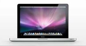 MacBook pro 2009 Intel Core2Duo 2,56 GHz, 4 Go Ram ,350 Go S-ATA