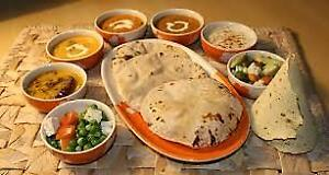 Tiffin Service With FREE DELIVERY