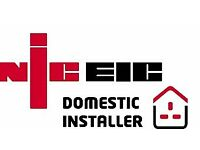 Registered electrician, free estimates, Local ,Friendly and Reliable