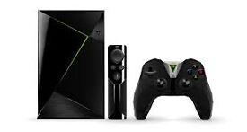 Nvidia TV Shield V2