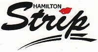 Hamilton Strip is looking for a server