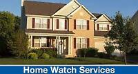 Professional Home Watch Services