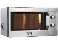 Microwave Buffallo GK643