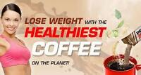 """""""FREE SAMPLES""""  #1 Weight Loss All  Natural Coffee Challenge"""