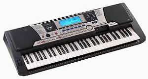 Yamaha PSR-550 61 Keys Electronic Keyboard