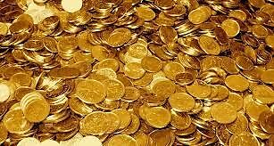 Pilgrims Coins
