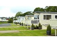 USED HOLIDAY HOME FOR SALE RIBBLE VALLEY NOT TODBER OR HAVEN CARAVAN PARK