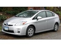 PCO CARS DEAL (Toyota Prius from £130/Per Week OR RENT TO BUY DEAL)UBER X, XL READY FOR PCO DRIVERS