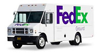 Professional Driver for FedEx Ground Independent Contractor