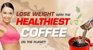 LOSE WEIGHT - PREVAIL SLIM ROAST COFFEE - ALL NATURAL!