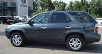 2006 Acura MDX Touring parts