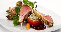 FULL CATERING SERVICES FOR SIMCOE MUSKOKA AND SURROUNDING AREA