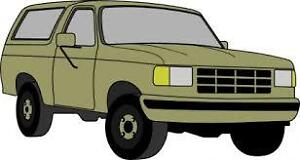 WANTED!  Looking for a great starter vehicle.