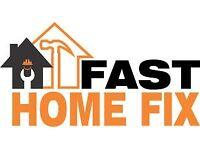 London plumber - builder - light fit - Call 07495115539