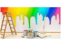 Painter and decorator - free quotes