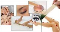 Esthetician for women in Laval