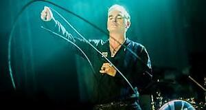 Morrissey - Tickets - Friday, April 26
