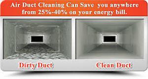 Special Winter Sale Air Duct Cleaning [647-894-6666 ] Oakville / Halton Region Toronto (GTA) image 7