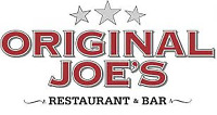 Original Joe's is Taking Resumes For Kitchen Manager