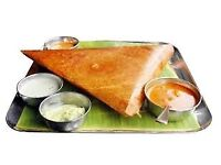 Sai Caterers - Live Station for Dosa, Appam & Vada