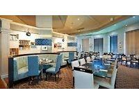 Full Time Bartender - Hilton Bracknell