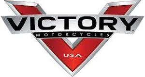 Amsoil for Victory® and Indian® Motorcycles