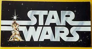 Star Wars Softcover Novels