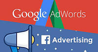 Facebook ads and seo service