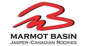 Marmot Basin 2 Day Pass