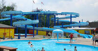FOR SALE OR RENT FORMER BLUEWATER FUN PARK!