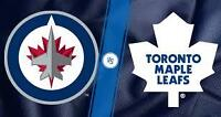Winnipeg Jets vs Toronto Maple Leafs - Dec 2 2015