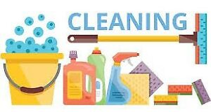 Cleaning service * BRAMPTON *