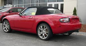 2006 MX5 3rd Generation Limited Edition
