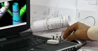 Become an Engineering Design & Drafting Technologist-28 weeks