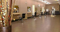 WE BUY AND SELL USED SALON FURNITURE AND EQUIPMENT !