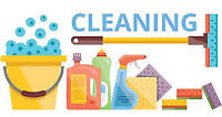 One Time or Regular Basis Cleaning by Professional Cleaner