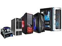 We Build & Design Customised Gaming Desktop Computer PCs to Suit Your Needs .. Cheap & Trustworthy