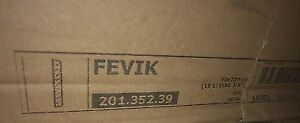 Ikea Fevik Wardrobe door New in box