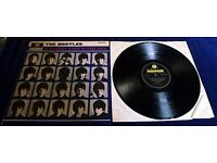 The Beatles - A Hard Days Night FIRST PRESS Vinyl