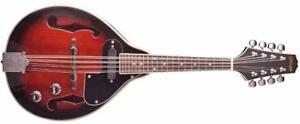 Mandoline électrique M50E Stagg *neuve