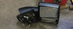 Mirroirs Ford F150 2008 Towing package