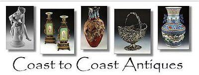 Coast to Coast Antiques Discovery