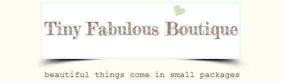 Tiny Fabulous Boutique