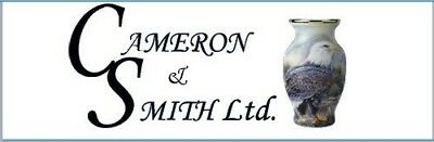 Cameron Smith Ltd