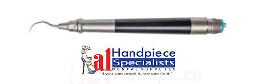 4-Hole Star Titan Type Dental Handpiece Air Scaler -  *1 Year warranty
