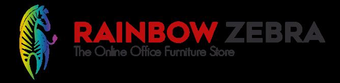 Rainbow Zebra Seating