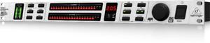 Behringer FBQ2496 - Feedback Suppressor/Parametric EQ