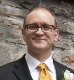 Scott Rothwell - Your Choice for Wedding Officiant in Ottawa